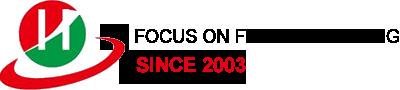 Logo | HoChong Plastics