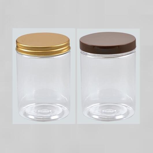 Shrink Films Box & Storage Box Catalogue